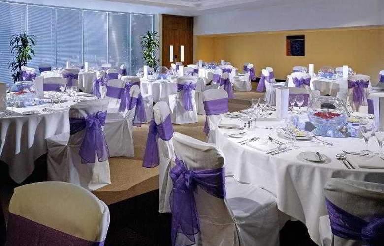 Sheraton Heathrow Hotel - Room - 13