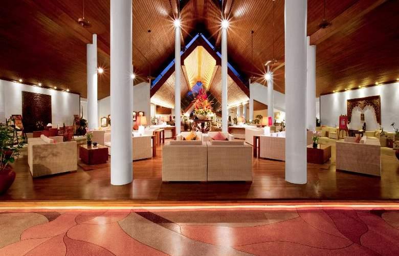 Le Meridien Phuket Beach Resort - General - 15
