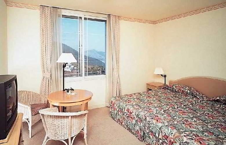 Palace Hotel Hakone - Hotel - 8