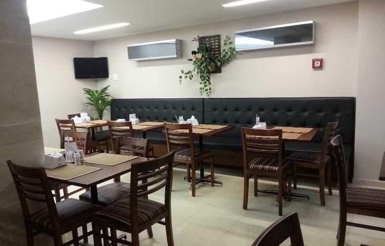 Tivoli Recife Hotel - Restaurant - 2