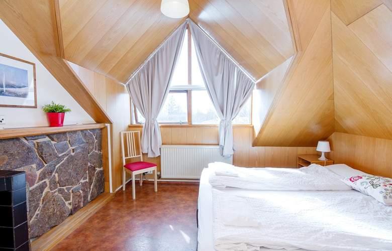 Reykjavik Hostel Village - Room - 12