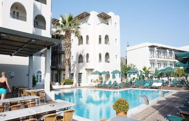 Arminda - Hotel - 2