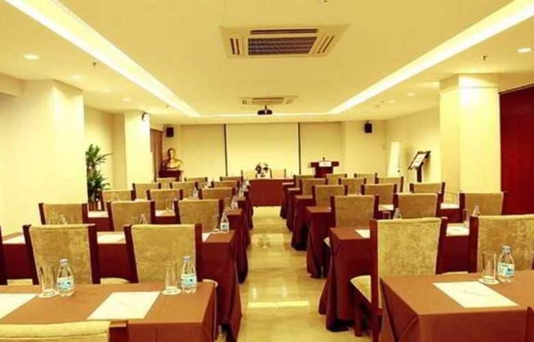 Riverside Hanoi Hotel - Conference - 2