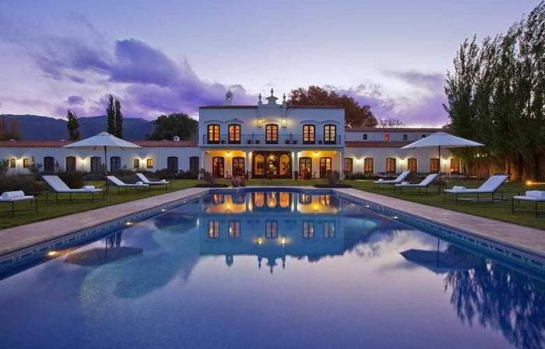 Patios de Cafayate Hotel & Spa - Pool - 26