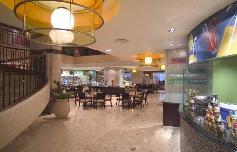Equatorial Hotel Kuala Lumpur - Restaurant - 2