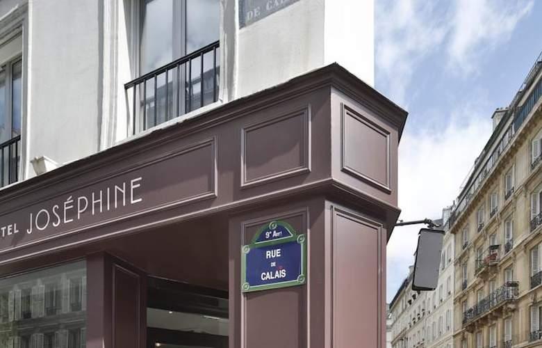 Josephine  - Building - 0