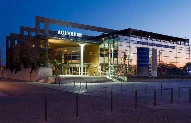 Novotel La Rochelle Centre - Hotel - 11