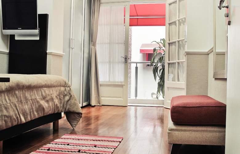 Duque Hotel Boutique & Spa - Room - 8