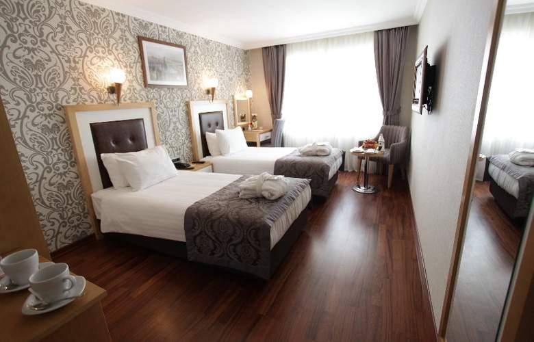 Park Royal Hotel - Room - 4