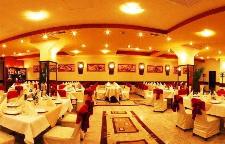 Premier cluj - Restaurant - 12