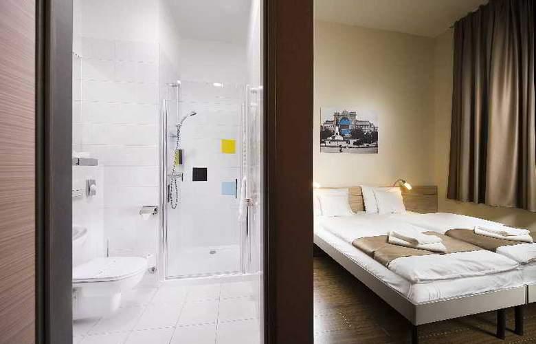 Bo18 Hotel - Room - 26