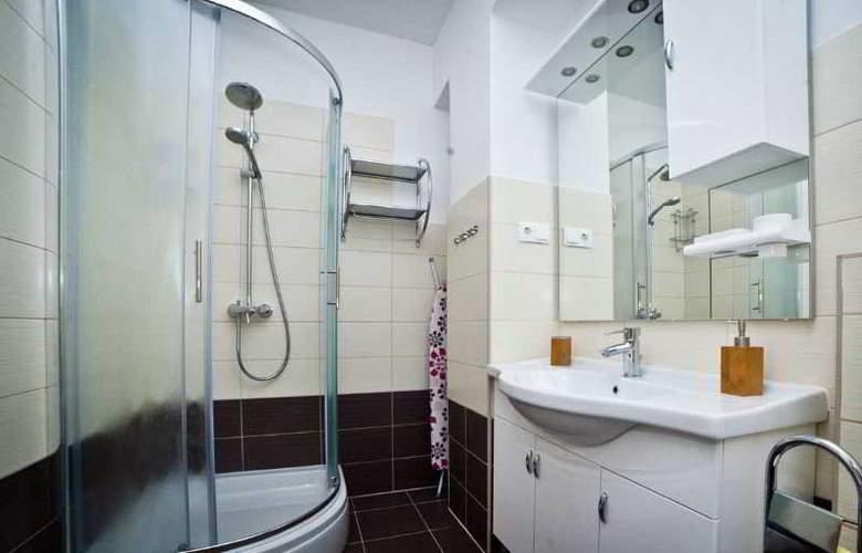 Split Apartments - Peric - Room - 11