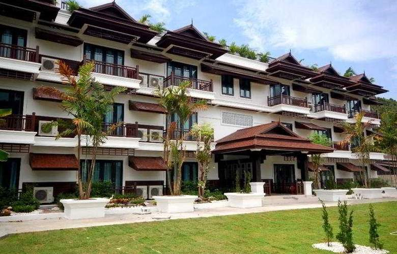 Phi Phi Andaman Legacy Resort - General - 3