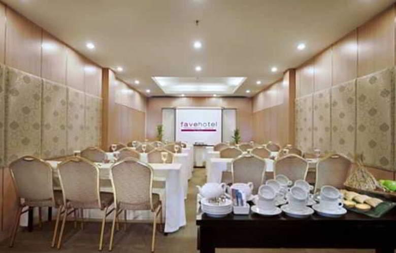 Favehotel Kelapa Gading - Conference - 10