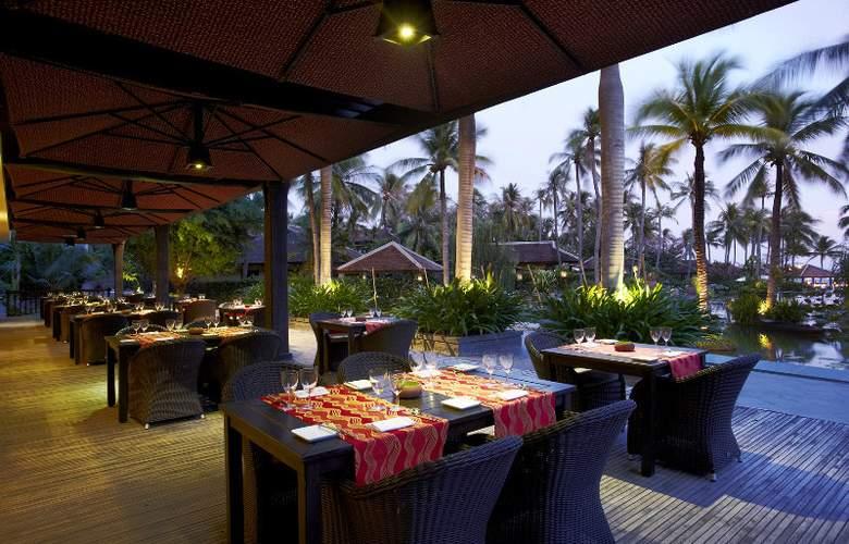 Anantara Mui Ne Resort & Spa - Restaurant - 6