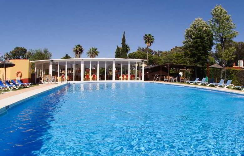 Dunas Puerto - Pool - 13