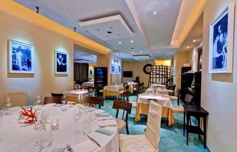 Best Western Regina Palace Terme - Hotel - 24