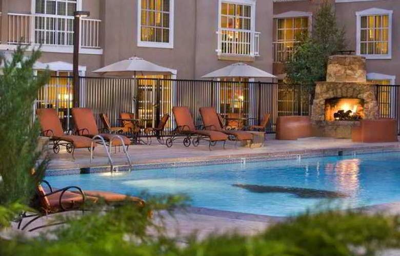 Hilton Santa Fe Historic Plaza - Hotel - 5