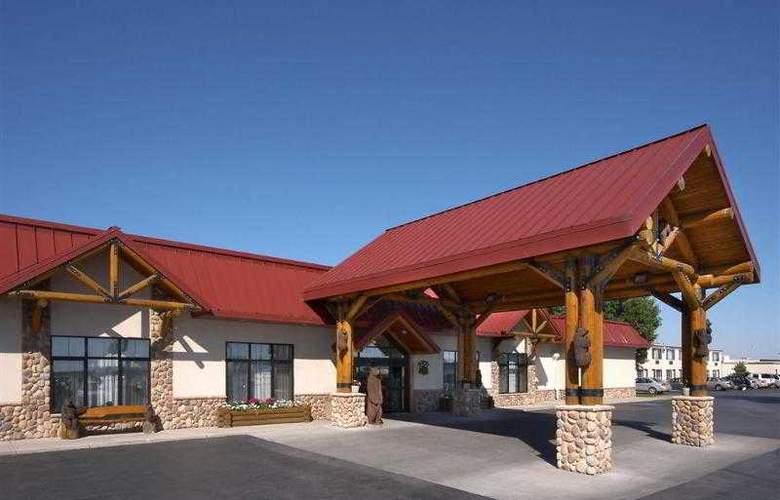Best Western Ramkota - Hotel - 1