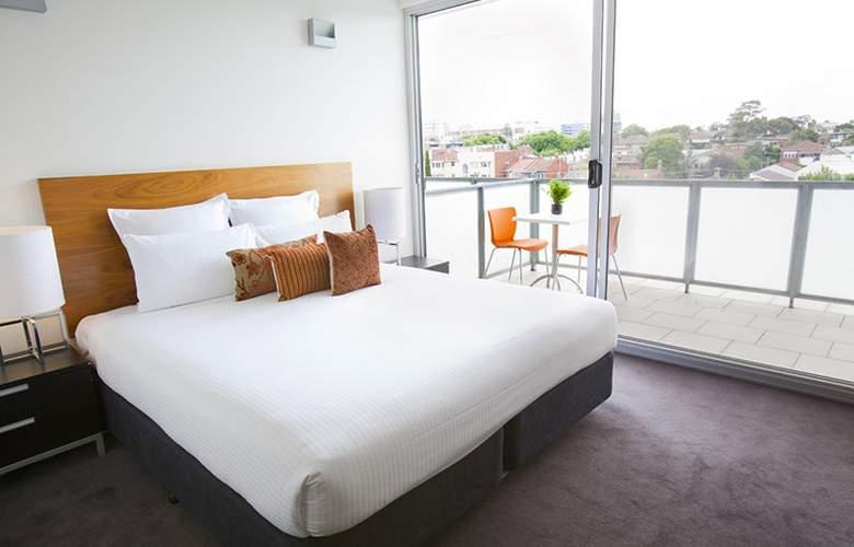 Cosmopolitan Hotel Melbourne - Room - 3
