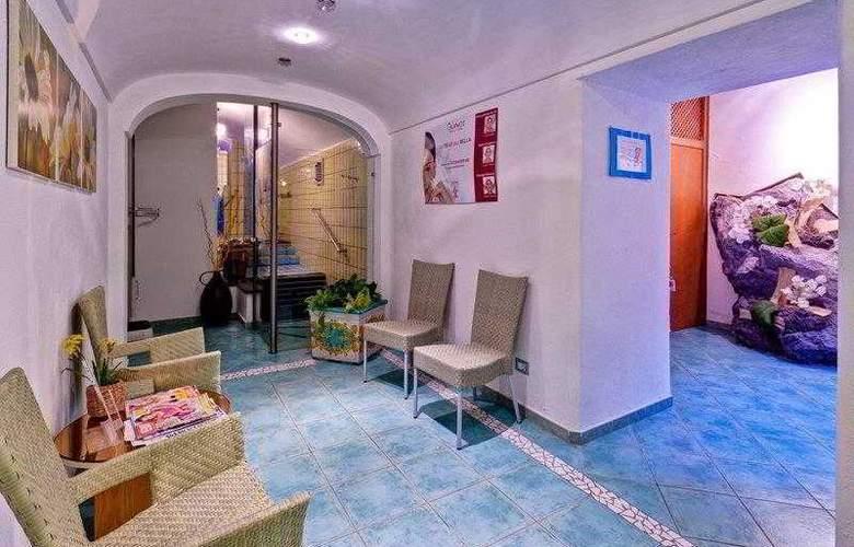 Best Western Regina Palace Terme - Hotel - 54