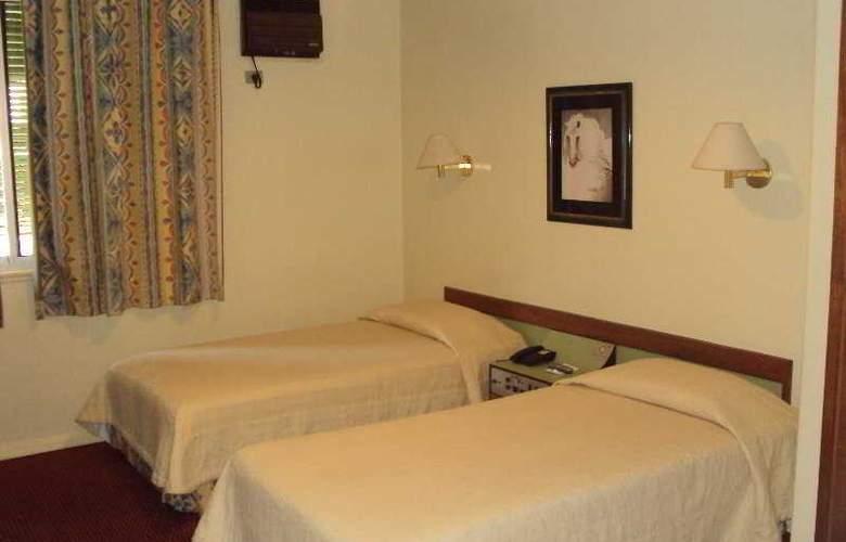 Timbiras Palace - Room - 2