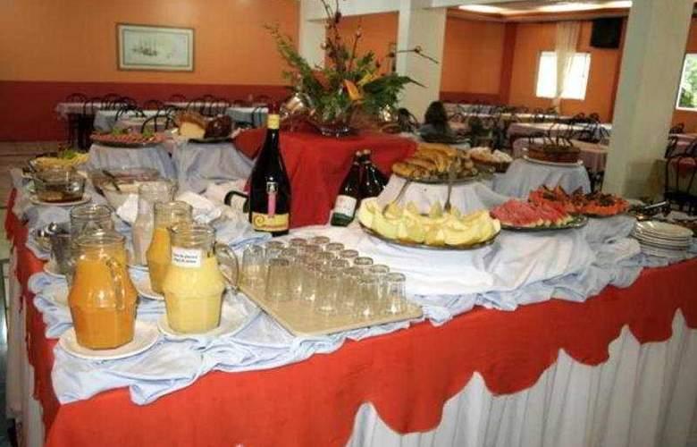 Cataratas Park - Restaurant - 4