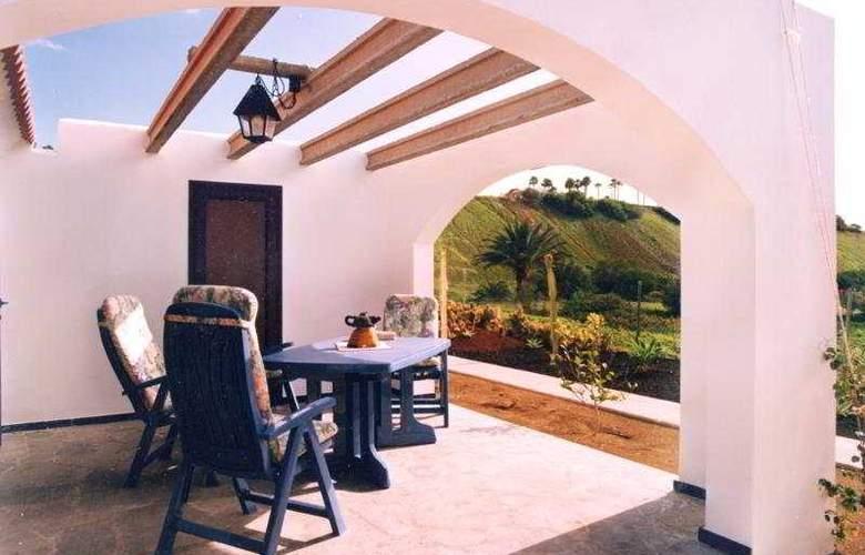 Villas las Almenas - Terrace - 5
