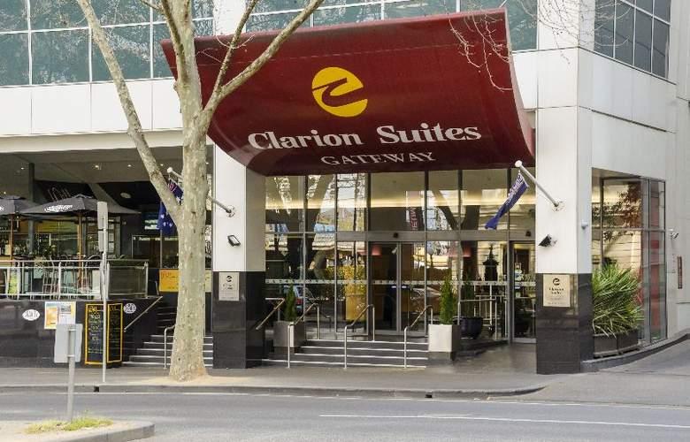 Clarion Suites Gateway - Hotel - 8