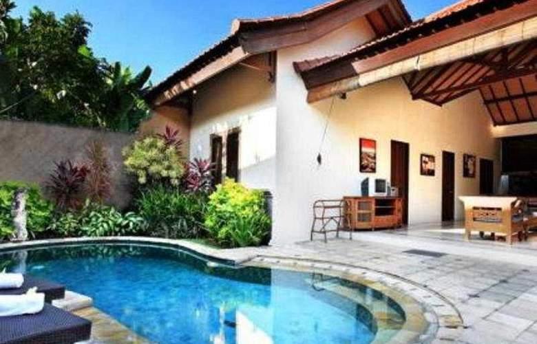 Grand Bali Mulia Villa - Hotel - 0