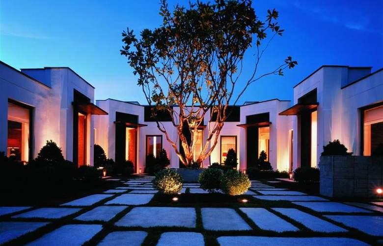 Grand Hyatt Erawan - Hotel - 16