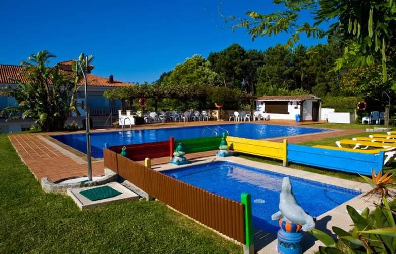 Punta Cabicastro - Hotel - 2