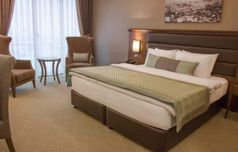 Azak Hotel Topkapi - Room - 10
