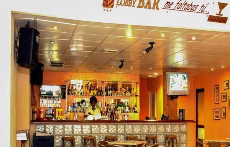 Saint John's - Bar - 4