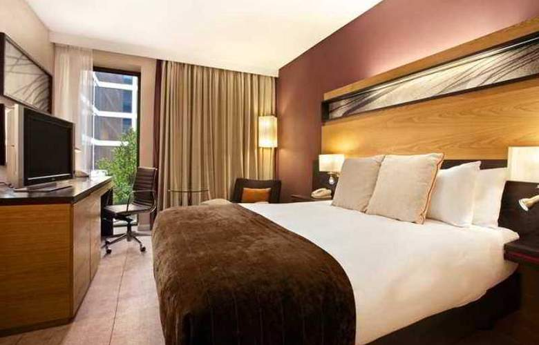 Hilton London Gatwick Airport - Hotel - 19