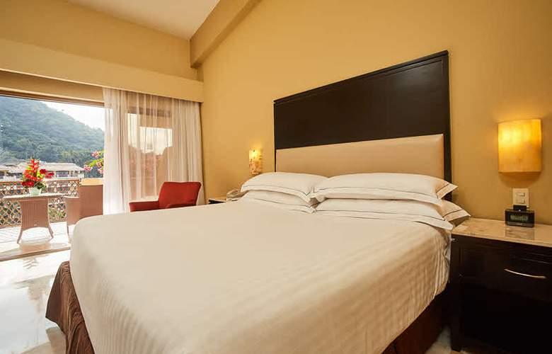 Barceló Puerto Vallarta - Room - 12