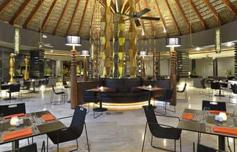 The Reserve at Paradisus Punta Cana Resort - Restaurant - 45