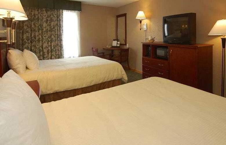 Best Western Galt Inn - Hotel - 0