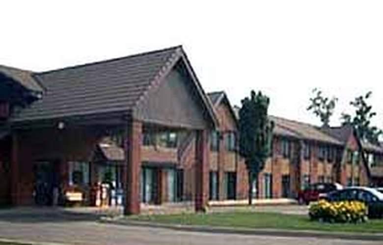 Comfort Inn Barrie - Hotel - 0