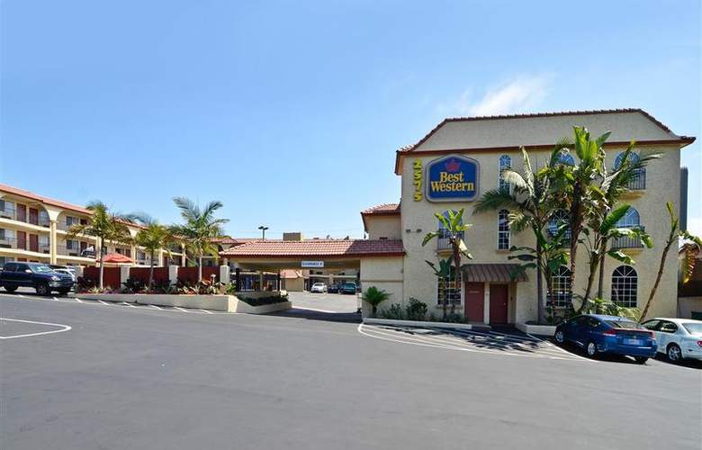 Best Western Mission Bay - Hotel - 55