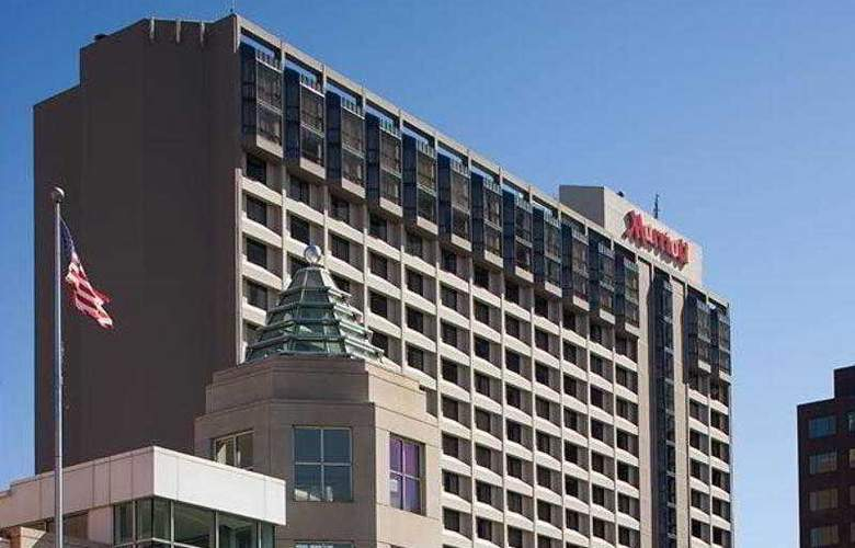 Richmond Marriott - Hotel - 1
