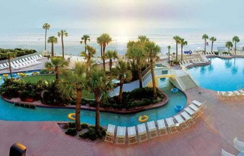 Wyndham Ocean Walk - Extra Holidays, LLC - Pool - 8