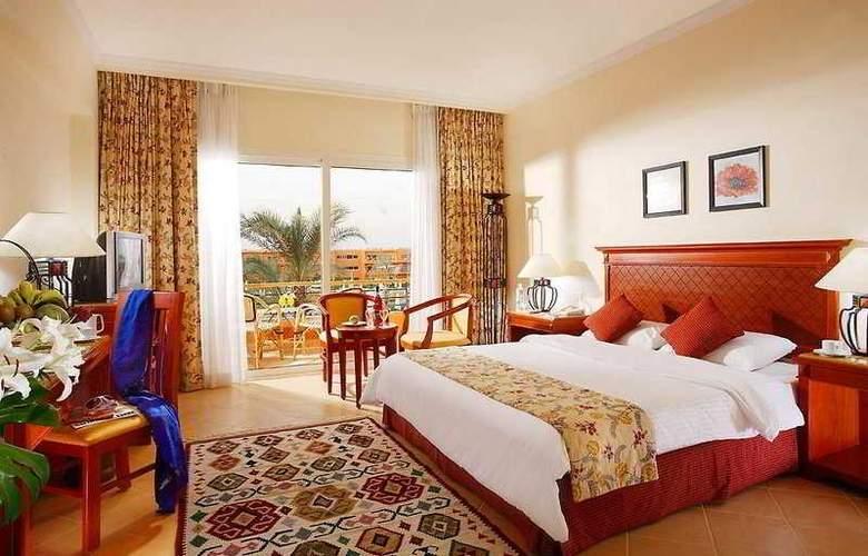 AA Amwaj Sharm El Sheikh - Room - 2