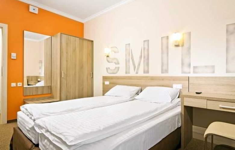 Raziotel Kiev - Room - 11