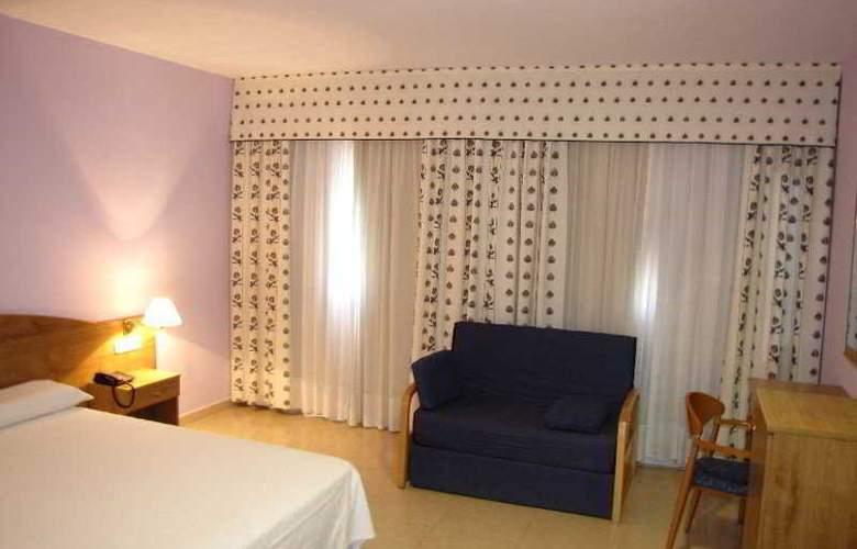 Montalvo Playa - Room - 1