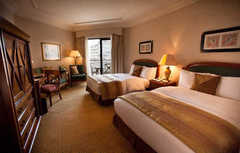 Conrad Cairo - Room - 2