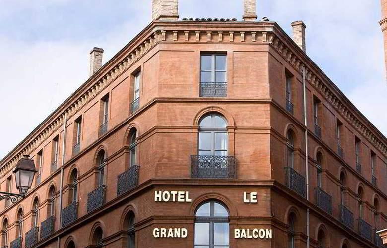 Le Grand Balcon Toulouse - Hotel - 0