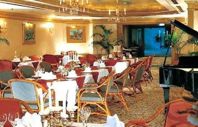 Holiday Inn Chiang Mai - Restaurant - 11