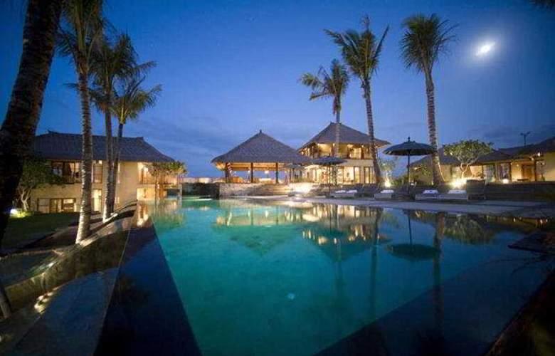 Villa Marie Clare - Pool - 5