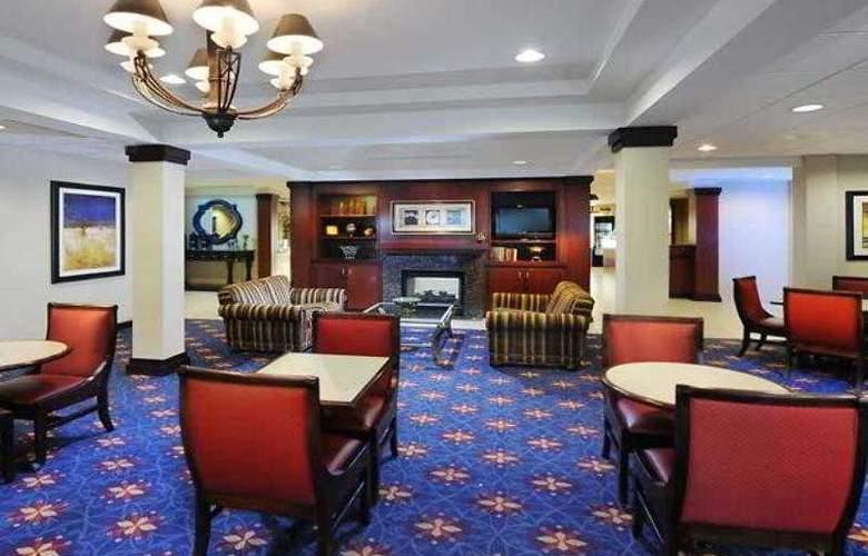 Fairfield Inn & Suites Austin Northwest - Hotel - 6